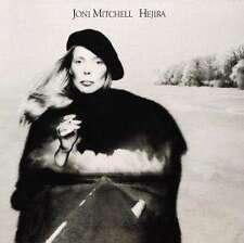 Hejira - Joni Mitchell CD ELEKTRA