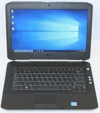Dell Latitude Laptop w/ Intel Core i5 @ 2.5 GHz, 6 GB DDR3, 600 GB HDD, Win 10