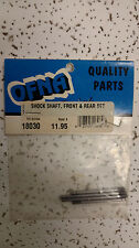 PARTS NEW OFNA, OFN18030 Shock Shaft, Front & Rear set