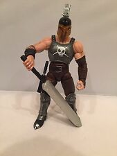 Marvel Legends Action Figure Baf Ares Complete