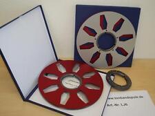 Tonbandspule/ Tape Reel NAB f Revox,Studer,M15A,Teac, Tandberg Art-Nr. LJ6 -
