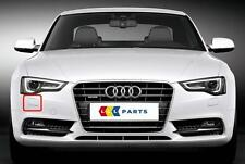 NEW GENUINE AUDI A5 S5 11-16 O/S RIGHT HEADLIGHT WASHER COVER CAP 8T0955276B