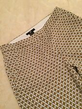 gorgeous Lovely H And M H&M Chino Trousers Us 4 Eur 34 Uk Size 6 Versace  Style