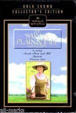 "Hallmark Hall of Fame ""The Sarah, Plain & Tall""  Trilogy  DVDs- New & Sealed"
