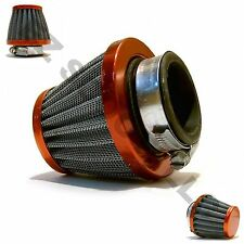 PERFORMANCE RACING AIR FILTER 37-40mm GY6 4STROKE SCOOTER MOPED PEACE TAOTAO BMS