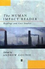 The Human Impact Reader: Readings and Case Studies (Blackwell Readers on the Nat