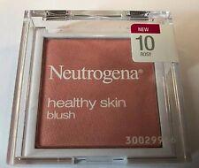 Neutrogena Healthy Skin Blush, Rosy 10 0.19 Oz.