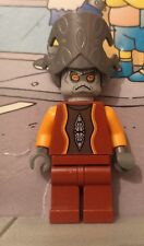 Star Wars lego minifigure VICEROY NUTE GUNRAY from 8036