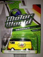 Greenlight MOTOR WORLD Volkswagen Panel Bus  PENNZOIL