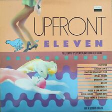 Upfront 11 LP S Express Mr Lee Steven Dante Royal House