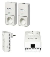 2x AV+ 200 Powerline Adapter Kit PowerLAN suitable for all brands Super silent