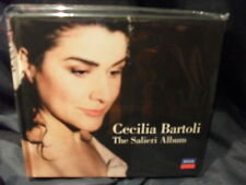 Cecilia Bartoli - The Salieri Album