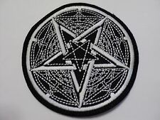 DIMMU BORGIR   EMBROIDERED PATCH