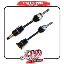 2 New Front Left  Right CV Axle Shaft for Suzuki Grand Vitara Vitara XL-7