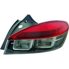Light right side rear light RENAULT MEGANE 08- COUPE