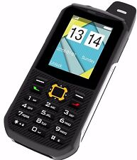 Cheap Rugged Cell Phone GSM Unlocked Water Shock Proof IP68 Certified E500 ORG