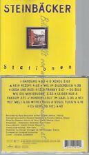 CD--STEINBAECKER UND STEINBACKER--STATIONEN