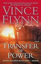 Transfer of Power Flynn, Vince Paperback