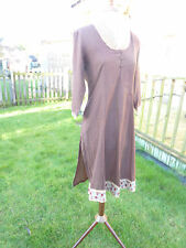 BIBA, Pure Cotton Tunic, Size 34
