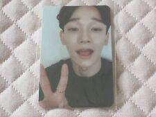 (ver. Chen) EXO 3rd Album EX'ACT Photocard KPOP Lucky One Ver.