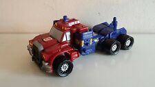Transformers ARMADA Super-con OPTIMUS PRIME 2002