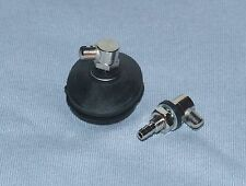 Sunbeam Alpine & Tiger windshield washer jet nozzles