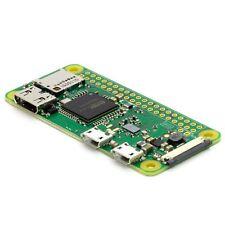 NUOVO Raspberry Pi ZERO W versione con integrato Wireless Wi-Fi + Bluetooth
