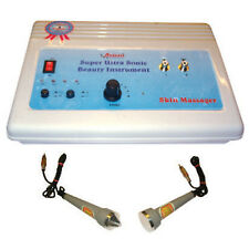 SUPER ULTRASONIC MACHINE [A610] ORIGINAL ASBAH PRODUCT
