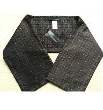 Dolce & Gabbana Formal Silk Scarf