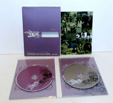 F.I.R.飛兒樂團 1st Anniversary Music Video Collection 出道週年影音全輯 (CD+DVD)