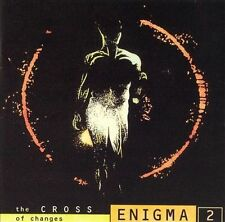 Enigma - The Cross of Changes CD