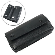 Soft Smoking Pipe Bundle Case Tobacco Bag Pouch Tamper Filter Tool