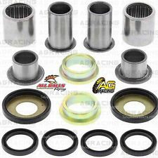 All Balls Swing Arm Bearings & Seals Kit For Suzuki RM 250 1989-1995 89-95