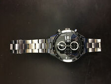 TAG Heuer Carrera CV2010.CD6194 Stainless Steel Automatic Men's Watch 2010-0