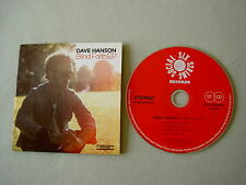 DAVE HANSON Blind Faith EP CD single The Dunwells
