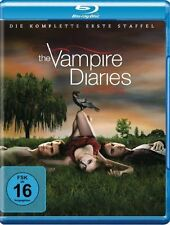 THE VAMPIRE DIARIES DIE KOMPLETTE BLU-RAY STAFFEL 1 DEUTSCH