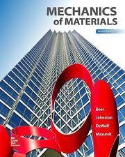 Mechanics of Materials - S.I.Units - 7th Int'l Edition ( No Code)