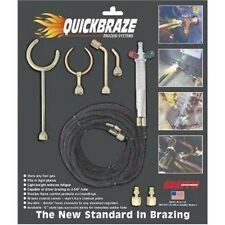 HVAC Outfit, Oxygen/Acetylene Fuel, 11-1116 Torch Handle