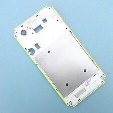 100% Genuine Sony Xperia E3 D2203 Yellow side housing+camera glass+loudspeaker
