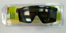 3M, R-1712ES, Sting Rays, Protective Eyewear, Black/Tinted Lens, Safety Glasses
