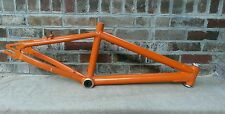 Mosh Aluminum Race Frame BMX Mid School Racing Light Weight