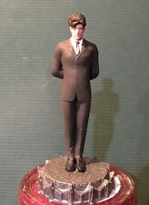 1/24 1/25 or G Scale Resin Model Kit, Sexy action Figure Business Man Andres