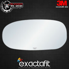 NEW CHEVROLET CORVETTE CHEVY LH LEFT DRIVER SIDE POWER REPLACEMENT MIRROR GLASS