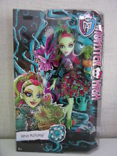 Monster High Venus McFlytrap (Bloom y Gloom) - Nuevo + EMB.ORIG