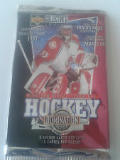 1997-98  UD , COLLECTOR'S CHOICE HOCKEY 1 FOIL PACK for $2.00 ,   ( SEALED )
