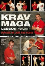 Krav Maga Lesson: Volume 1 DVD 287