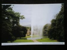 POSTCARD B36-4 GLOUCESTERSHIRE GRAVITY FOUNTAIN STANWAY HOUSE