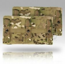 Crye Precision JPC Long Side Plate Pouch Set Multicam Size 2 BLC-048-02-002