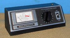 + Radio Shack Micronta Field Strength / SWR Tester / Meter For Ham Radio Working