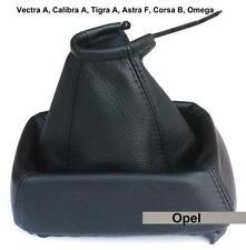 Schaltmanschette Opel Calibra A Vectra A Combo Corsa B Omega A Tigra A  Astra F